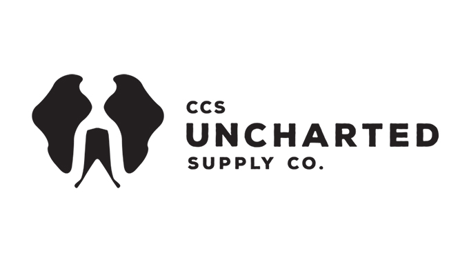Uncharted Supply Company - Always Prepared for the Next Adventure